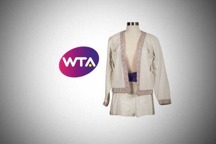 Courting Fashion,Women's tennis clothing,Tennis Hall of Fame,International Tennis Hall of Fame,Venus Williams