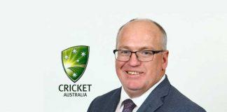 Cricket Australia,Cricket Australia new chairman,Earl Eddings Cricket Australia,David Peever Cricket Australia,Cricket Victoria