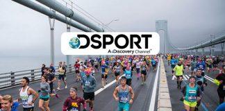 TYC New York City Marathon,New York Marathon DSport,TCS New York City Marathon 2018,World Longest Distance Marathon,world's largest long distance races