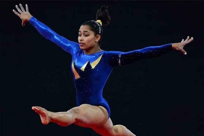 Dipa Karmakar,Indian gymnast World Cup,Artistic gymnastics World Cup,gymnastics World Cup,2018 Artistic gymnastics World Cup