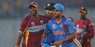 Dwayne Bravo Chennai Super Kings,West Indies Tour of India,West Indies Cricket Board BCCI,Dwayne Bravo BCCI,Board of Control for Cricket in India