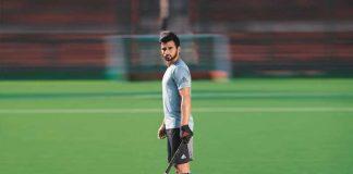 Manpreet Singh adidas campaign,adidas athletes,Hockey World Cup 2018,men's hockey world cup,FIH Men's Hockey World Cup 2018