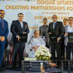 Odisha Gagan Narang Foundation,Aditya Birla Group fundings,Gagan Narang Sports Promotion Foundation,Aditya Birla Group GNSPF Funding,Shooting World Championships