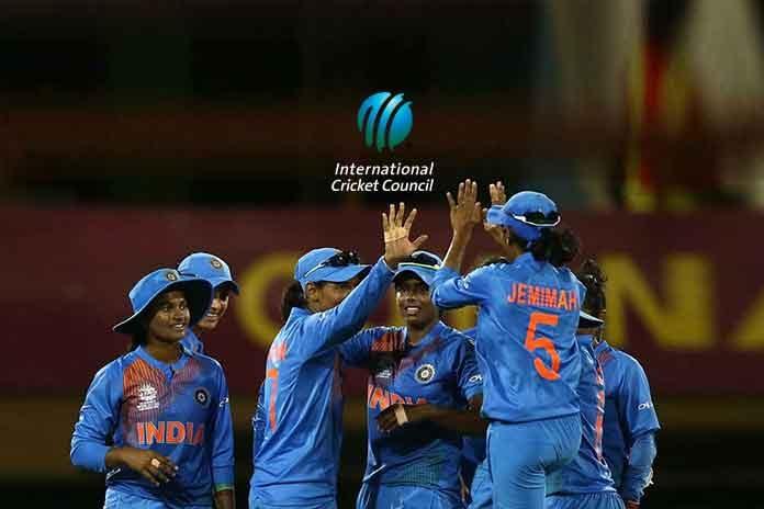 International Cricket Council,ICC Women's World T20 attendance,T20 World Cup 2018,ICC Women's World World Cup,ICC Women's World T20 2018