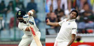 ICC Test Rankings,Virat Kohli ICC Rankings,Ravichandran Ashwin Rankings,ICC ODI Rankings,ICC T20 Rankings