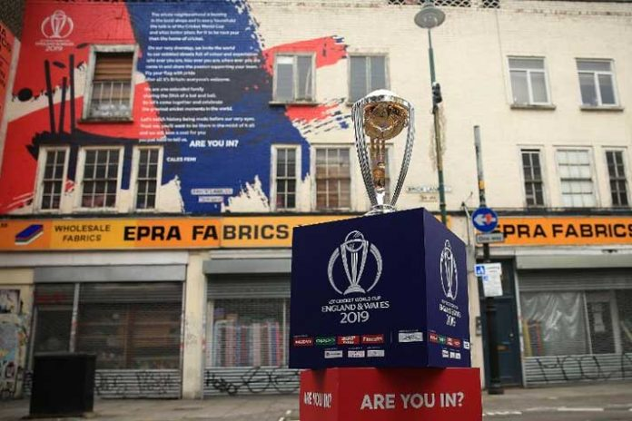ICC World Cup Tickets,ICC Cricket World Cup 2019,Cricket World Cup 2019 Tickets,ICC World Cup,International Cricket Council