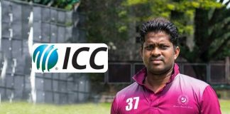 International Cricket Council,ICC Emirates Cricket Board,Dilhara Lokuhettige under anti-corruption code,T10 Cricket League UAE,Anti-Corruption code