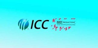 ICC ITN Production Partnership,ITN Productions Sport,International Cricket Council,ICC World Twenty20 2018,ICC Cricket World Cup 2019