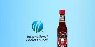 ICC Bira 91,Bira 91 beer,B9 Beverages,International Cricket Council,ICC Beer Brand partnership