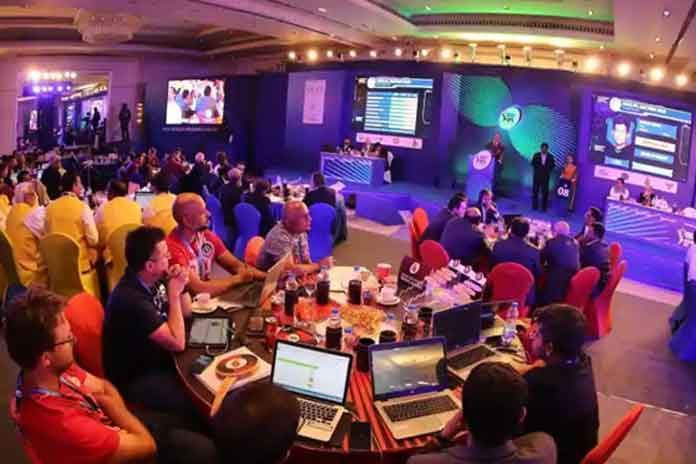 IPL Player Auction,IPL Auction Venue and Date,Indian Premier League Auction,IPL Season 12 Auction,Board of Control of cricket in India