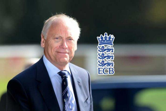 Ian Lovett EBC President,ESB President Ian Lovett,ECB New President,Ian Lovett ECB President,England and Wales Cricket Board
