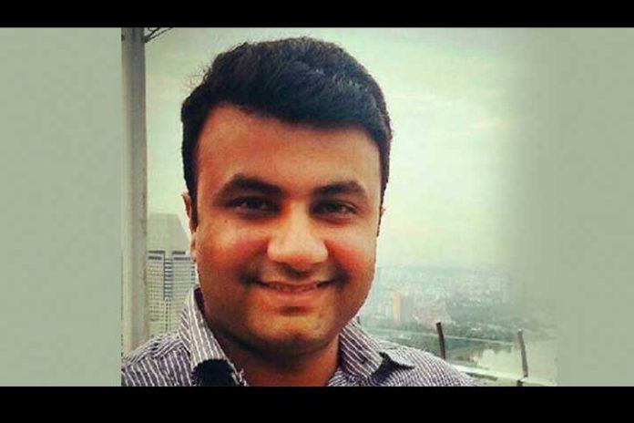 Kaustubh Jha KKR,KKR Marketing Head,IPL Kolkata Knight Riders Kaustubh Jha,Kolkata Knight Riders,Indian Premier League