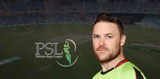 Brandan McCullum PSL,Pakistan Super League 2019,PSL Lahore Qalandars,Brandon McCullum PSL,McCullum Lahore Qalanders
