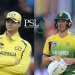 AB de Villiers PSL,Steve Smith Pakistan Super League,Pakistan Super League 2019,PSL 2019 Shahid Afridi,Pakistan Cricket Board