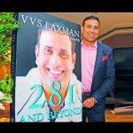 281 and Beyond VVS Laxman,VVS Laxman autobiography,autobiography 281 and Beyond,VVS Laxman Indian Cricket,VVS Laxman