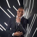 Kylian Mbappe Hublot deal,Mbappe Hublot brand ambassador,Paris Saint-Germain Hublot brand ambassador,Usain Bolt sponsorships deal,top football player brand ambassadors