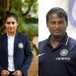 Mithali Raj,Mithali ICC Women's World Cup,Ramesh Powar,Indian women's cricket,Indian women's cricket coach