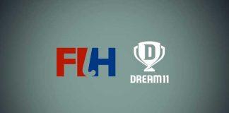 FIH Dream11 Partnership,Hockey World Cup 2018,International Hockey Federation,FIH Fantasy Game partner,Hockey Fantasy Game partner