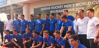 FIH World Cup 2018,Men's Hockey World Cup,Argentina Hockey World Cup 2018,Odisha Hockey Men's World Cup Bhubaneswar 2018,2018 Hockey Men's World Cup