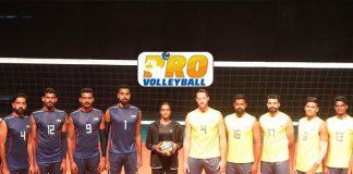 Pro Volleyball League,Pro Volleyball Teams,Pro Volleyball League sponsors,Pro Volleyball League CEO,Joy Bhattacharya