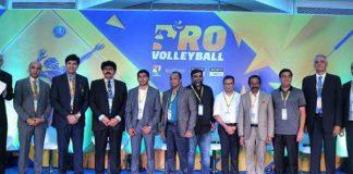 Pro Volleyball League,Pro Volleyball Teams,Pro Volleyball,U Mumba,Pro Kabaddi