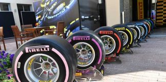 Pirelli say Baku blowouts not caused by any tyre defects