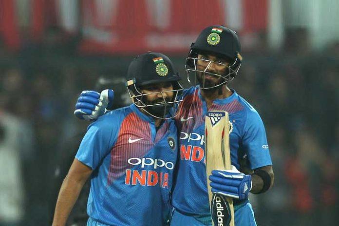 ICC T20I Rankings,Lokesh Rahul ICC T20I ranking,Rohit Sharma ICC T20I ranking,T20 International rankings,MRF Tyres ICC Men's T20I Team Rankings