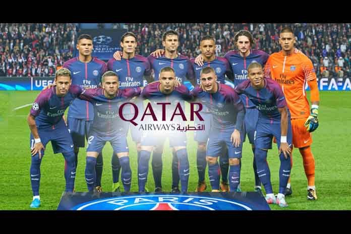 qatar sports investments paris saint germain