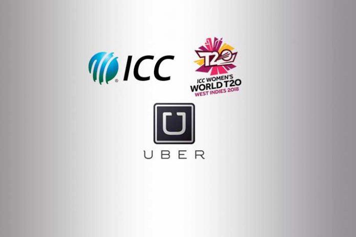ICC Sports Sponsorship,ICC Women's World T20,Women's World T20,International Cricket Council,WWT20 West Indies