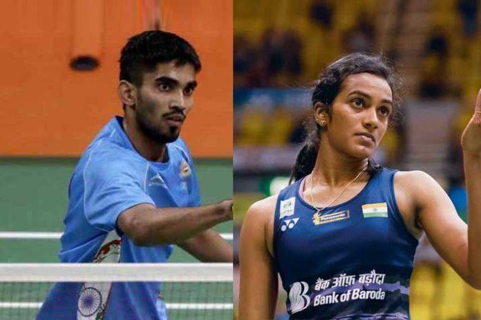 PV Sindhu Syed Modi tournament,Kidambi Srikanth Syed Modi tournament,Syed Modi tournament PV Sindhu,World Tour Final PV Sindhu,Syed Modi International tournament