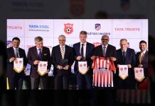 Atlético de Madrid,Indian football,Tata Football Academy,Tata Sponsorships,Tata Atlético Football Academia
