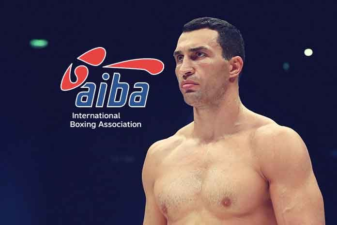 International Olympic Committee,IOC Tokyo 2020,Olympic Games 2020,International Boxing Association,World Boxing Association