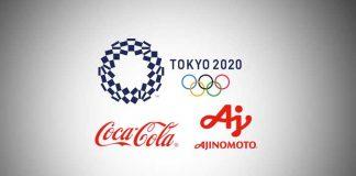 Tokyo 2020 Olympic Partners,Tokyo 2020 Coca-Cola sponsorship,Tokyo 2020 Sponsorships,Tokyo 2020 Olympic,Olympic Games Tokyo 2020