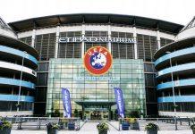 Uefa Manchester City Investigation,Manchester City Financial Fair Play,UEFA Financial Fair Play,Premier League Club,Manchester City salary purse