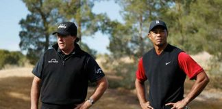 Woods Mickelson match,Woods Mickelson match refund,Golf pay per view,Tiger Woods vs Phil Mickelson Match,Tiger Woods vs Phil Mickelson