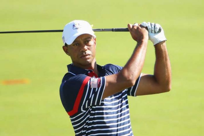 Tiger Woods Golf,Discovery's OTT platform GolfTV,GolfTV partnerships,GolfTV Hero MotorCorp partnerships,Tiger Woods