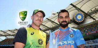 Watch T20 India vs Australia,India's Tour of Australia,Watch Live India vs Australia Series,India Vs Australia Series,India Vs Australia T20 Series