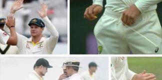 Cricket Australia ball tampering,Cricket Australia,Steve Smith Ball tempering case,David Warner Ball tempering case,ball tampering scandal