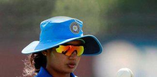 Mithali Raj,Women's World T20,CoA member Diana Edulji,BCCI CEO Rahul Johri,Mithali Raj Case BCCI
