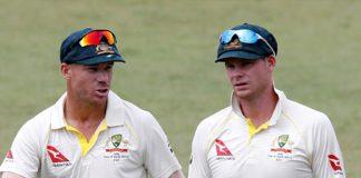 FICA Tony Irish,David Warner ball tempring case,International Cricketers Association,ICC ball tampering program,Ball tempering case Steve Smith