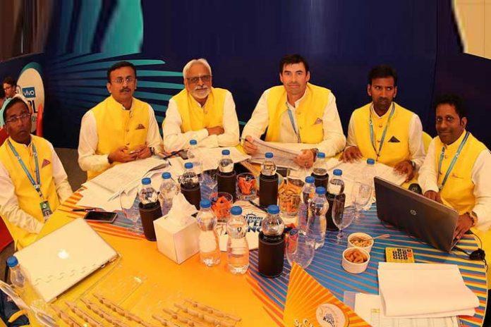 CSK IPL Auction,IPL 2019 Auction,IPL Auction 2019,IPL Auction Live,Chennai Super Kings