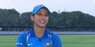 Smriti Mandhana,ICC Women's Cricketer of the Year,ICC Cricketer of the Year,ICC Women's ODI Team of the Year,ICC Women's T20I Player of the Year