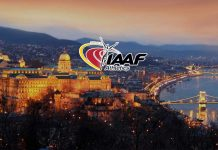 World Athletics Championship,IAAF World Athletics Championship,2023 World Athletics Championship,Budapest hosting rights,IAAF Championships 2023