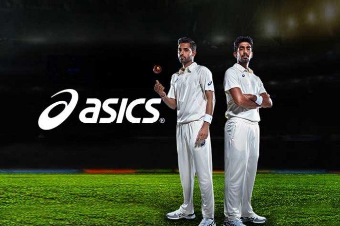 Asics India,Asics online platform,Asics online india,Asics sportswear in india,Asics brand ambassador