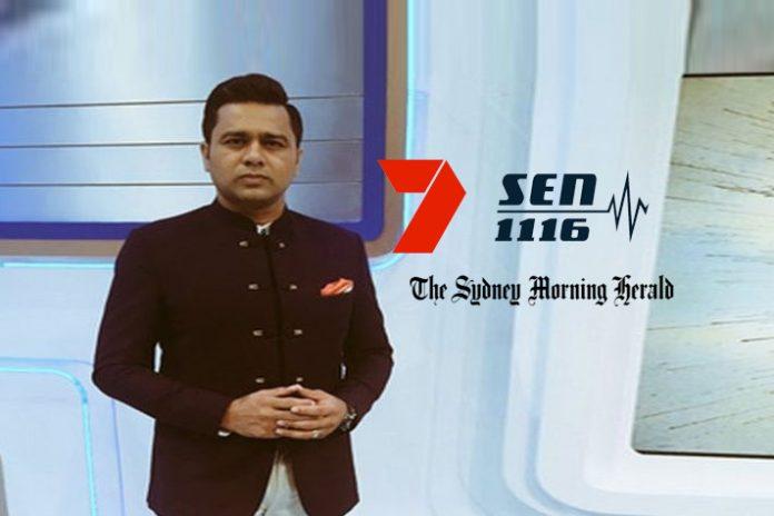 Aakash Chopra Channel 7,Australia India Series LIVE,Adelaide Test - India Australia Test,India vs Australia Test Series,Watch India vs Australia Test Match