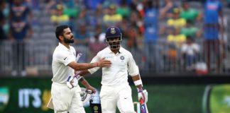 India Australia Test,India vs Australia Test Match,Austrlia-India 3rd Test,India Australia LIVE Updates,Aaron Finch