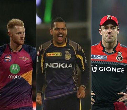 Indian Premier League,IPL 2019 auction,IPL Auction 2019,IPL Top 5 foreign Players,IPL 2019 retention