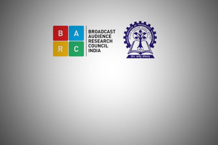 BARC India,BARC Ratings,Broadcast Research Council of India,BARC TV Ratings,TV Ratings india