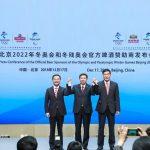 Beijing 2022 Olympics,Beijing Winter Games,Beijing 2022 Beer Partners,Beijing Winter Olympics,Olympics Beer Partners