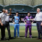 Big Bash League,Big Bash toss,Big Bash Bat Flip,KFC Big Bash League,T20 Cricket league